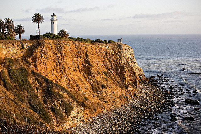 Palos Verdes Peninsula homes
